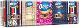 Ooops! Excellence – paper tissue (4-ply)